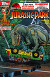 Cover Thumbnail for Jurassic Park (1993 series) #3 [Special Collectors Edition]