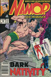 Cover for Namor, the Sub-Mariner (Marvel, 1990 series) #10 [Newsstand]