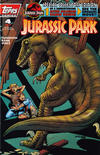 Cover Thumbnail for Jurassic Park (1993 series) #4 [Special Collectors Edition]