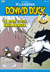 Cover for Klassisk Donald Duck (Hjemmet / Egmont, 2016 series) #24 - På spor etter enhjørningen