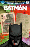Cover for Batman Rebirth (Urban Comics, 2017 series) #13