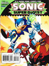Cover for Sonic Super Digest (Archie, 2012 series) #3 [Direct Edition]