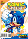 Cover for Sonic Super Digest (Archie, 2012 series) #9