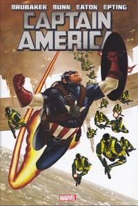 Cover Thumbnail for Captain America by Ed Brubaker (Marvel, 2012 series) #4
