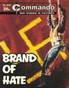 Cover for Commando (D.C. Thomson, 1961 series) #2075