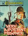 Cover for Commando (D.C. Thomson, 1961 series) #2080