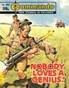 Cover for Commando (D.C. Thomson, 1961 series) #2084
