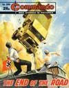 Cover for Commando (D.C. Thomson, 1961 series) #2088