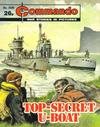 Cover for Commando (D.C. Thomson, 1961 series) #2089