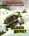 Cover for Commando (D.C. Thomson, 1961 series) #2091