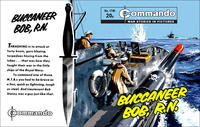 Cover Thumbnail for Commando (D.C. Thomson, 1961 series) #1740