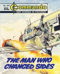 Cover Thumbnail for Commando (D.C. Thomson, 1961 series) #1877