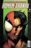 Cover for Marvel Millennium (Panini Brasil, 2002 series) #46