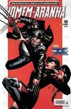 Cover for Marvel Millennium (Panini Brasil, 2002 series) #55