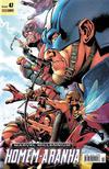 Cover for Marvel Millennium (Panini Brasil, 2002 series) #47