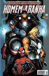 Cover for Marvel Millennium (Panini Brasil, 2002 series) #48