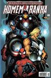 Cover for Marvel Millennium (Panini Brasil, 2002 series) #48