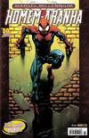 Cover for Marvel Millennium (Panini Brasil, 2002 series) #50
