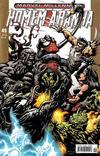 Cover for Marvel Millennium (Panini Brasil, 2002 series) #49