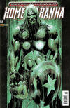 Cover for Marvel Millennium (Panini Brasil, 2002 series) #51