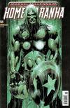 Cover for Marvel Millennium (Panini Brasil, 2002 series) #51