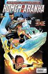 Cover for Marvel Millennium (Panini Brasil, 2002 series) #52