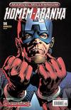 Cover for Marvel Millennium (Panini Brasil, 2002 series) #56