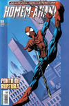 Cover for Marvel Millennium (Panini Brasil, 2002 series) #53