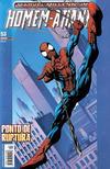 Cover for Marvel Millennium (Panini Brasil, 2002 series) #53