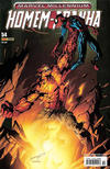 Cover for Marvel Millennium (Panini Brasil, 2002 series) #54
