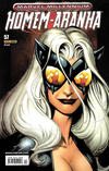 Cover for Marvel Millennium (Panini Brasil, 2002 series) #57
