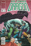 Cover for Savage Dragon (Image, 1993 series) #24 [Newsstand]
