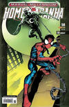 Cover for Marvel Millennium (Panini Brasil, 2002 series) #58