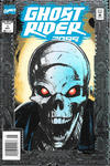 Cover Thumbnail for Ghost Rider 2099 (1994 series) #1 [Newsstand]