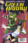 Cover for Green Arrow (DC, 2001 series) #52 [Newsstand]