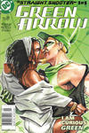 Cover for Green Arrow (DC, 2001 series) #28 [Newsstand]