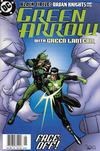 Cover for Green Arrow (DC, 2001 series) #23 [Newsstand]