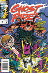 Cover Thumbnail for Ghost Rider (1990 series) #36 [Australian]