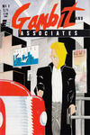 Cover for Gambit and Associates (Eclectic Press, 1987 series) #1