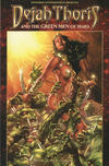 Cover for Dejah Thoris and the Green Men of Mars (Dynamite Entertainment, 2013 series) #2 - Red Flood