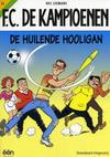 Cover for F.C. De Kampioenen (Standaard Uitgeverij, 1997 series) #15 - De huilende hooligan [Herdruk 2006]