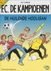 Cover for F.C. De Kampioenen (Standaard Uitgeverij, 1997 series) #15 - De huilende hooligan [Herdruk 2008]