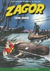 Cover for Zagor collezione storica a colori (Gruppo Editoriale l'Espresso, 2012 series) #61