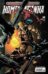 Cover for Marvel Millennium (Panini Brasil, 2002 series) #59