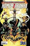 Cover for Marvel Millennium (Panini Brasil, 2002 series) #60