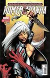 Cover for Marvel Millennium (Panini Brasil, 2002 series) #61