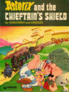 Cover for Asterix (Dargaud Canada, 1978 ? series) #[18] - Asterix and The Chieftain's Shield