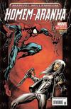 Cover for Marvel Millennium (Panini Brasil, 2002 series) #62
