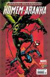 Cover for Marvel Millennium (Panini Brasil, 2002 series) #63