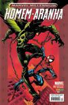Cover for Marvel Millennium (Panini Brasil, 2002 series) #63